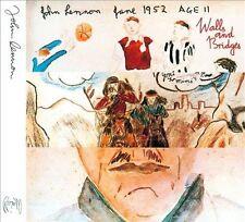 Walls & Bridges [Digipak] by John Lennon (CD, Oct-2010, Capitol)