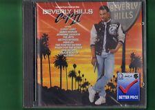BEVERLY HILLS COP II COLONNA SONORA OST CD NUOVO SIGILLATO