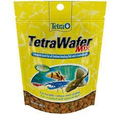 Tetra Wafer Mix Sinking Wafers Fish Food Wafer 68g