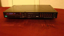 Vintage Sansui T-M70, Quartz Pll Digital Synthesizer Tuner, Made in Japan