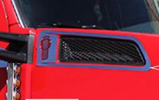 Kenworth T880 Air Intake Trim-Pair # 11615
