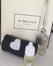 Luxury Car Diffuser Containing Jo Malone Fragrance - Refills Available Now