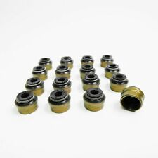 16 X Valve Stem Seal 5mm Victor REINZ For BMW Fiat Vauxhall Smart Ford Suzuki