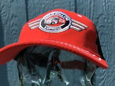 """Snap-On Tools """"Rock N' Roll Cab Express"""" Mesh Trucker Hat NEW FREE SHIPPING!"""