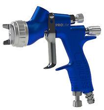 Devilbiss 905043 Prolite Gravity He Te10 Te20 12 13 14 Spray Gun Kit With Cup