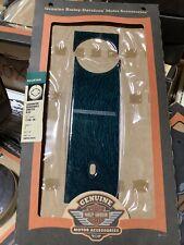 Harley-Davidson Sinister Blue Dashinator Road King FLHR NEW NOS 71750-99