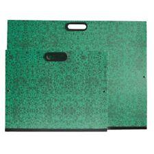 Cartella porta-disegni in formato A2 Borsa da disegno Porta documenti Custodia documenti per trasportare disegni e dipinti
