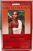 Whitney Houston Cassette Tape   AC8 8212