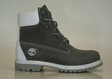 Timberland 6 Inch Premium Boots Size 37,5 US 6,5W Waterproof Women's Lace-up