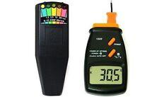 Ghost Hunting K-II K2 Meter EMF Detector + Ambient Air Detect Thermometer 2KIT
