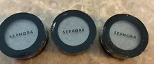 RARE Sephora Colorful Queen For A Day #56  2gr/0.071 oz Travel Size MINI Lot x 3