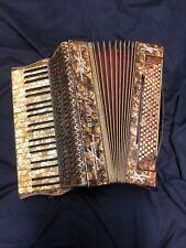 Buttstädt Akkordeon Schifferklavier Antik Vintage Instrument Harmonika
