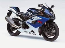 Suzuki Touch up Brush Paint GSXR600/750/1000 DEEP BLUE YBA