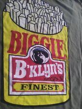 Rocksmith Biggie Smalls Brooklyns Finest T Shirt