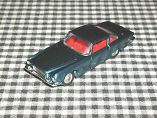 Corgi Toys 241 Chrysler Ghia L6.4 V8 Blue Metallic Restored