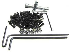 1/16 Summit SCREWS & TOOLS set (SCREWS TOOLS e-revo slash VXL Traxxas 72054-5