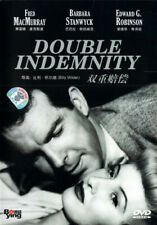 Double Indemnity - Frau ohne Gewissen *DVD* Film-Noir Klassiker Barbary Stanwyck