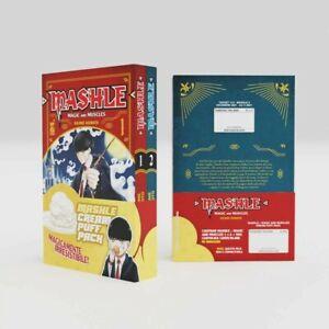[PREORDINE!] Mashle Cream Puff Pack (Vol 1-2 + Cartolina lenticolare)