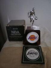 Avon Nba Decanter Los Angeles Lakers