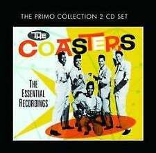 The Coasters - The Essential Recordings (NEW 2 x CD)