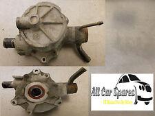 Kia Sedona Mk1 2.9 CRDi 16v  - Brake Vacuum Pump