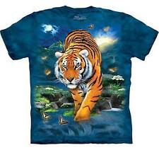 3D Theme T-Shirts for Men