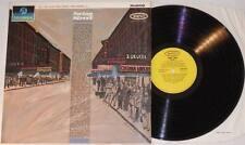 Swing street vol. 1 vinyl LP EPIC jazz 1962 Ella Logan red Allen stuff smith