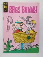 Bags BANNY-Quaderno n. 1. cartone animato classico-Comic/z.3