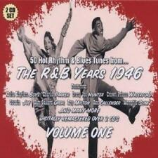 Various(2CD Album)The R & B Years 1946 Vol.1-Boluevard Vintage/Secret-B-New