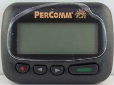 PERCOMM PA8002 ALPHANUMERIC PAGER GREAT FOR SPORT PAGER, Fire Pager or Alpha PGR