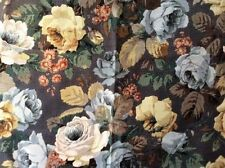 Sanderson Floral Antique/Vintage Craft Fabrics
