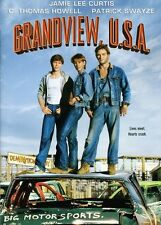 Grandview, U.S.A. (2011, DVD NEUF)