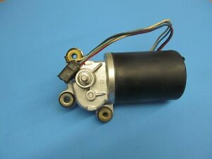 REBUILT Ford Wiper Motor 1974 - 1978 Mustang 1971 - 1980 Pinto D3FZ17508A