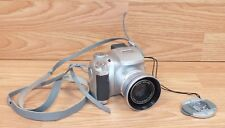 **FOR REPAIR** Genuine Fujifilm (S3000) FinePix 3.2 Mega Pixels Digital Camera
