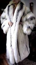 Arctic Marble Fuchs L- XL Fuchs fox Volpe RenardFuchsmantel Pelzmantel  Pelz