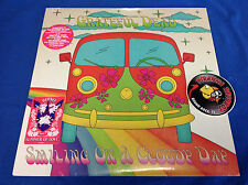 Grateful Dead Smiling On A Cloudy Day LP NEW RHINO 2017 Piranha Records