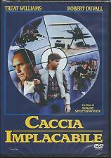 Caccia implacabile (1981) DVD
