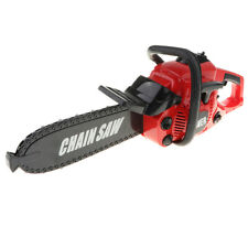 high quality materials Chainsaw Boys Pretend Play Toy Chainsaw Power Tool