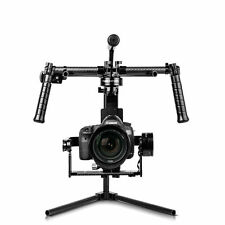 iFlight G15 Plus 3-Axis Handheld Brushless Gimbal F/Canon 5D3 Mark III/GH4 BMPCC
