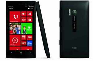 Nokia Lumia 928 - 32GB - Black (Verizon) Smartphone