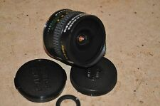 Fisheye Zenitar M 2,8/16 mm lens for Canon..