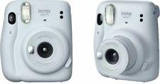 Fujifilm Instax Mini 11 Ice-White Incl. Batteries + Film New New