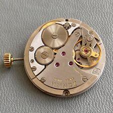 Vintage ZENITH Watch Movement. Calibre 2562 C   Working.