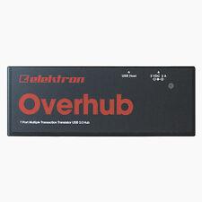 Elektron Overhub (powered USB hub) OH-7
