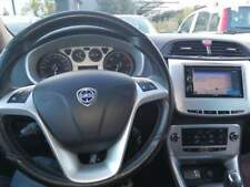 AUTORADIO Lancia Delta NAVIGATORE GPS Dvd Usb Sd Aux Dab integrato Bluetooth