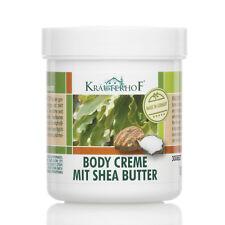 Kräuterhof Body Creme mit Shea Butter Körpercreme 250ml