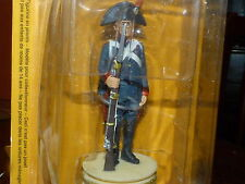 Painted Lead French 1751-1815 Del Prado Toy Soldiers
