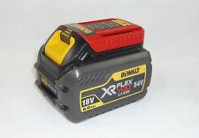 DeWalt FLEXVOLT Li-Ion DCB546 AKKU 54V / 18V 6.0 Ah LI-ION Accu Batterie DCB 546