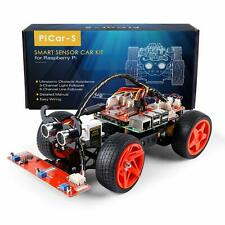 CLASSPACK de 12 Toysmith 4 M 3636 Fun Mechanics Do it yourself kit Amphibian Robot Kit