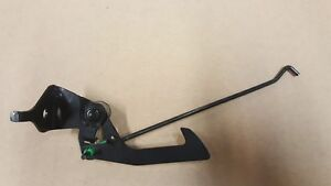 04-09 New Lexus  RX330 RX350 RX400H FRONT HOOD LOCK CATCH 04 05 06 07 08 09